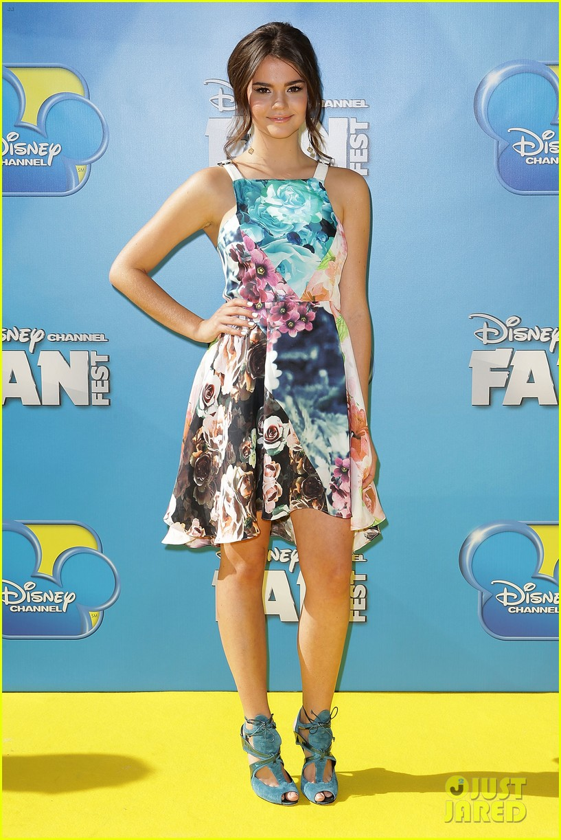 ross lynch maia mitchell teen beach movie australian premiere 012923234