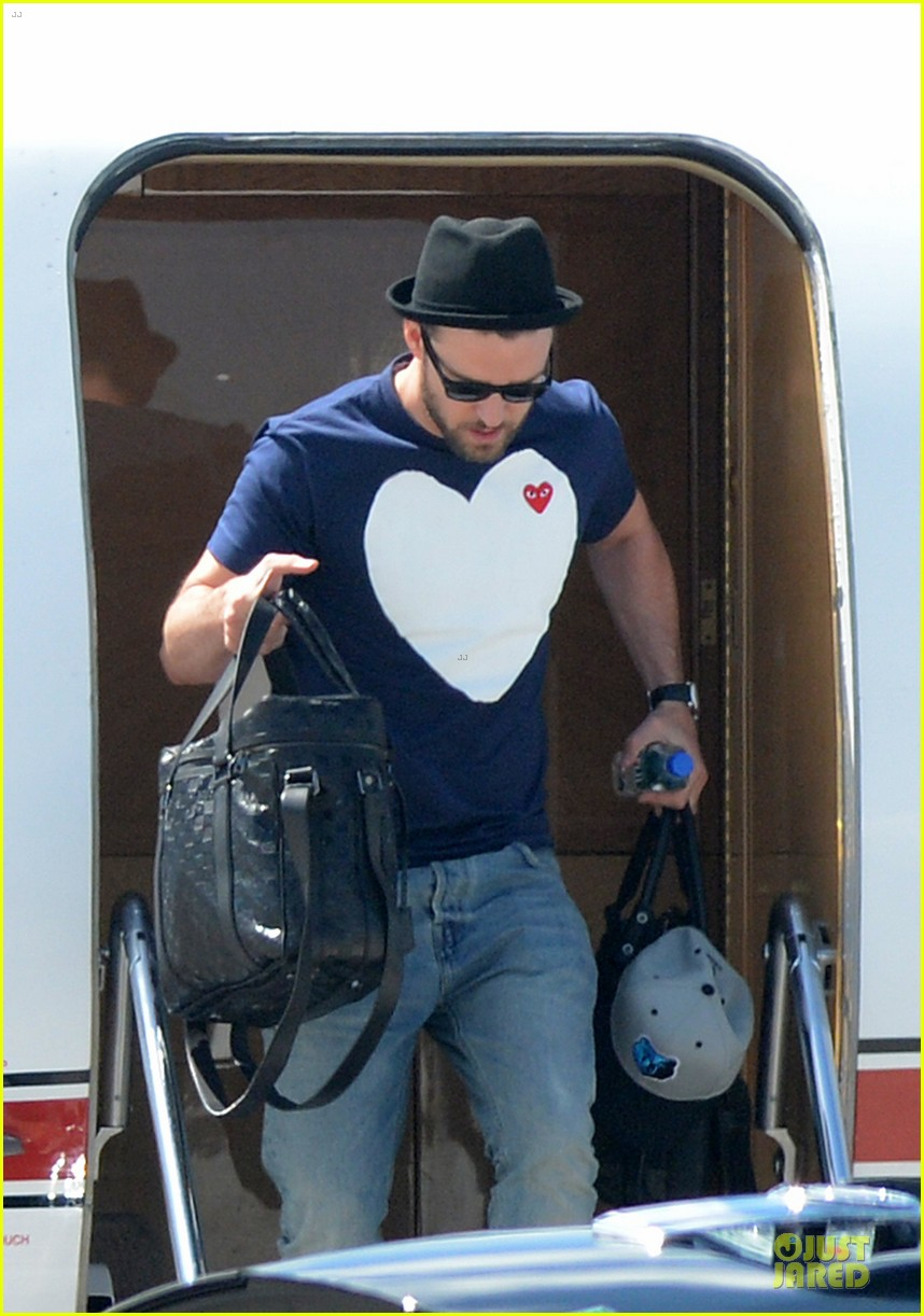 justin timberlake big heart flies to miami 04