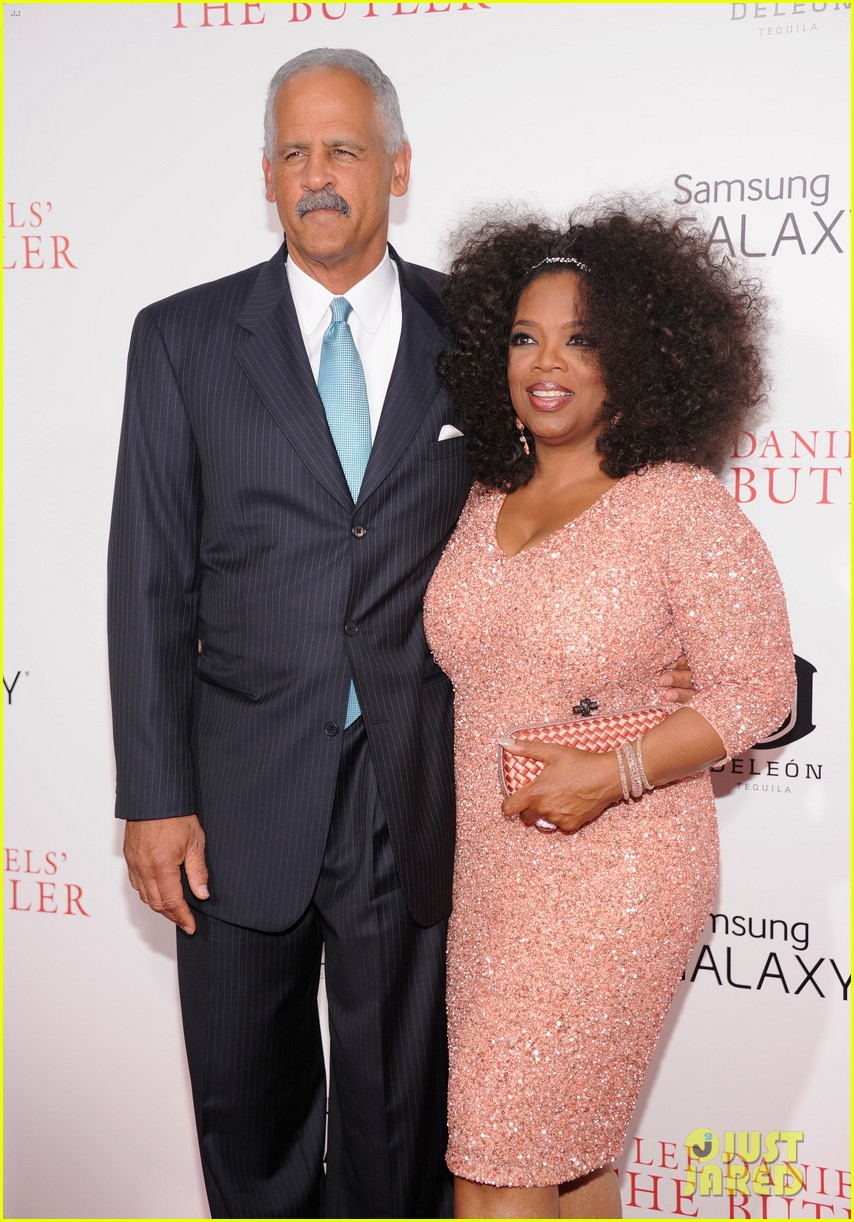 forest whitaker oprah winfrey the butler nyc premiere 072924524