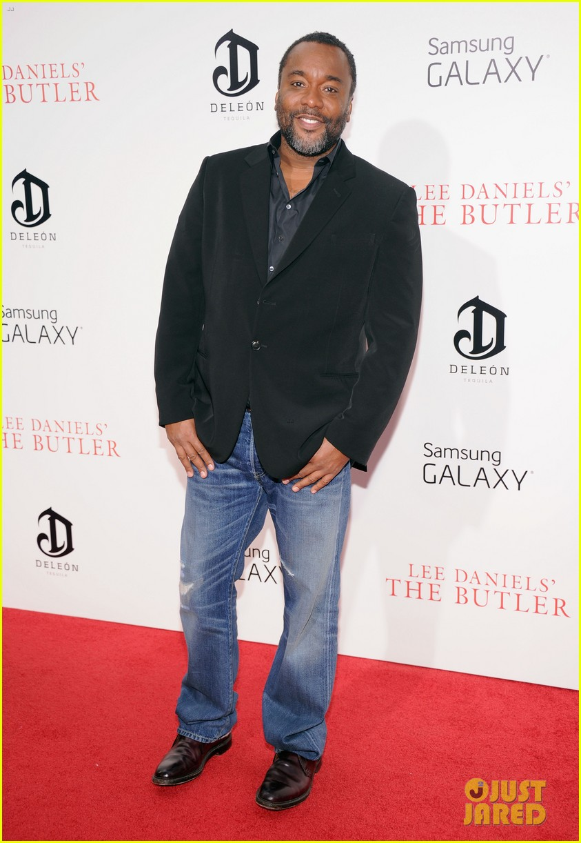 forest whitaker oprah winfrey the butler nyc premiere 12