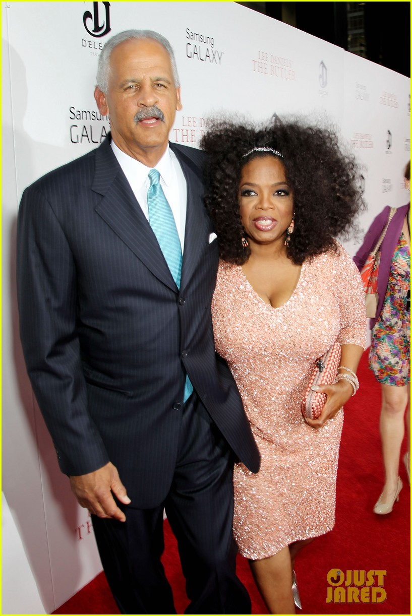 forest whitaker oprah winfrey the butler nyc premiere 16