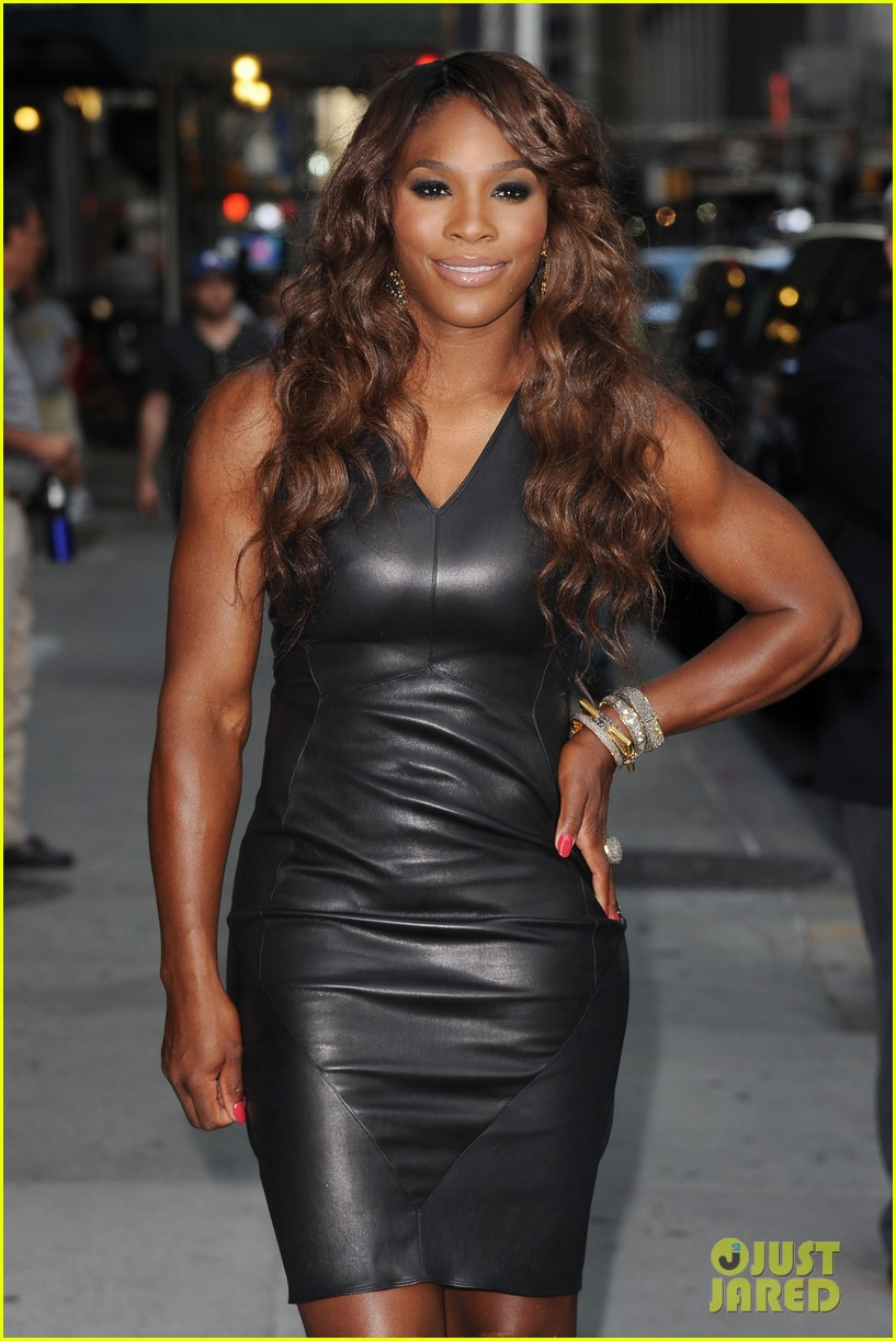 serena williams sports two hairstyles in one day 072935186