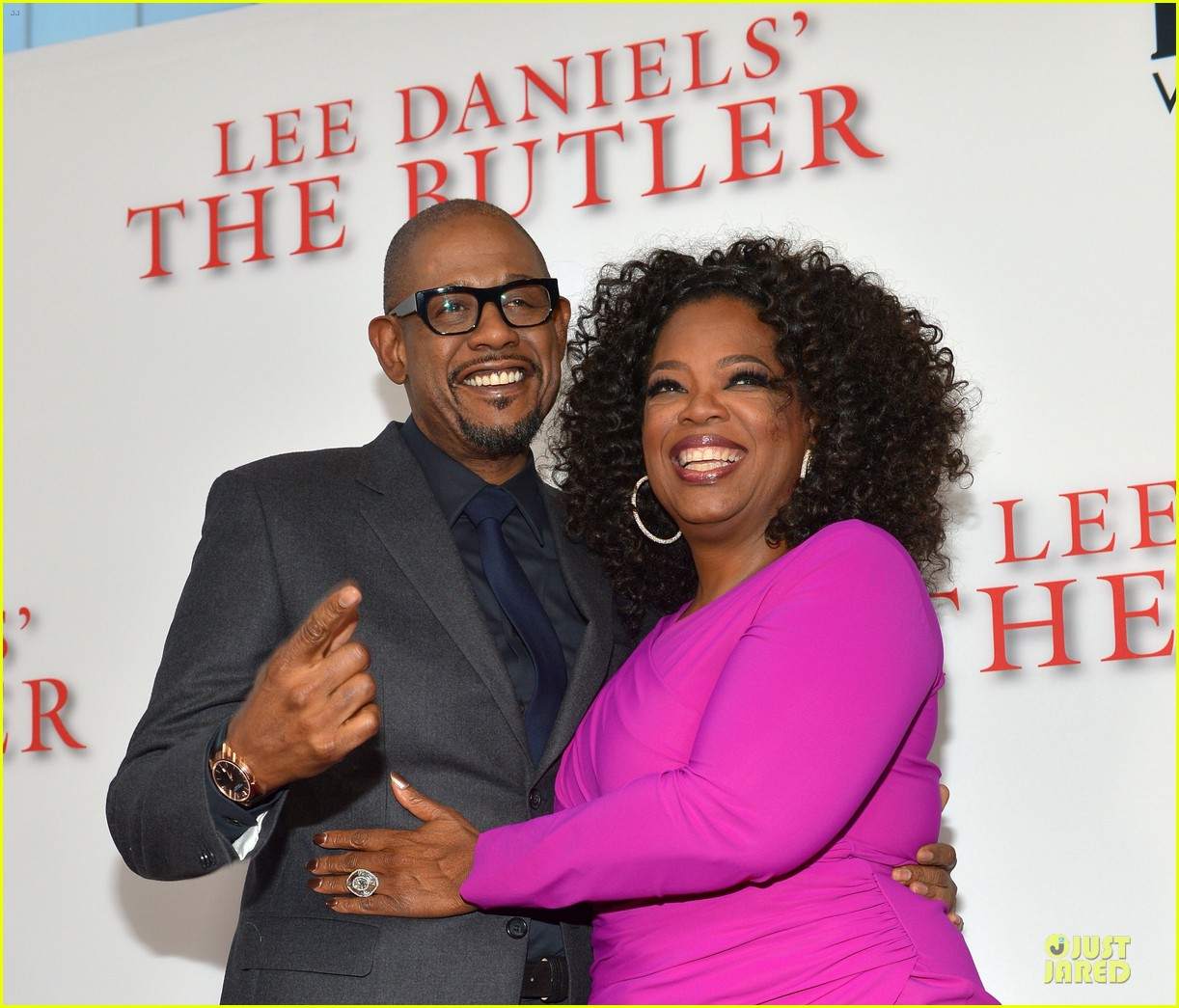 oprah winfrey forest whitaker the butler premiere 152929001