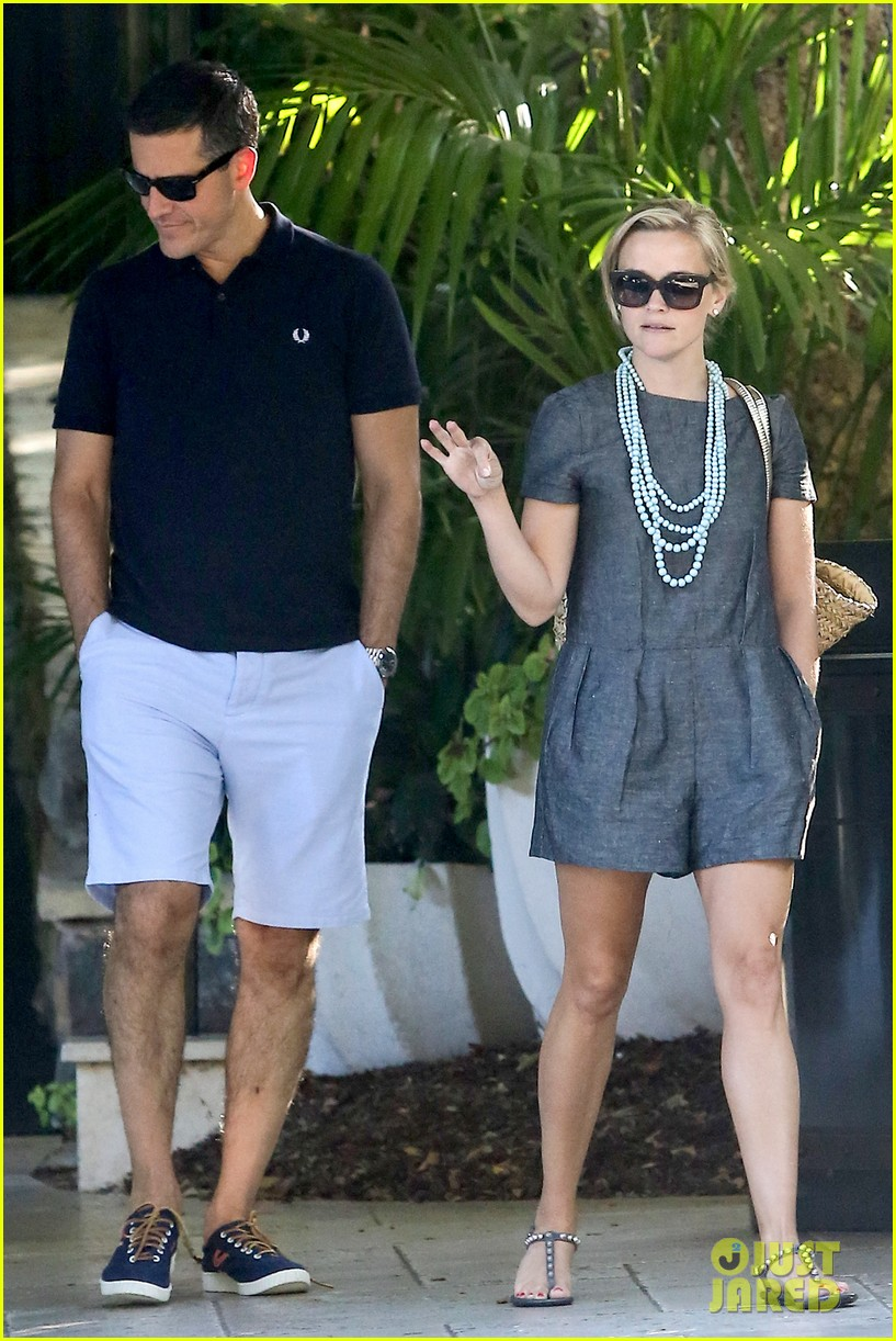 reese witherspoon jim toth hotel bel air with tennessee 012923948