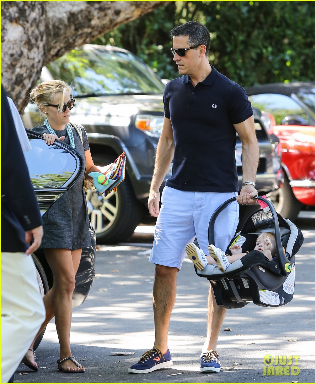 reese witherspoon jim toth hotel bel air with tennessee 082923955