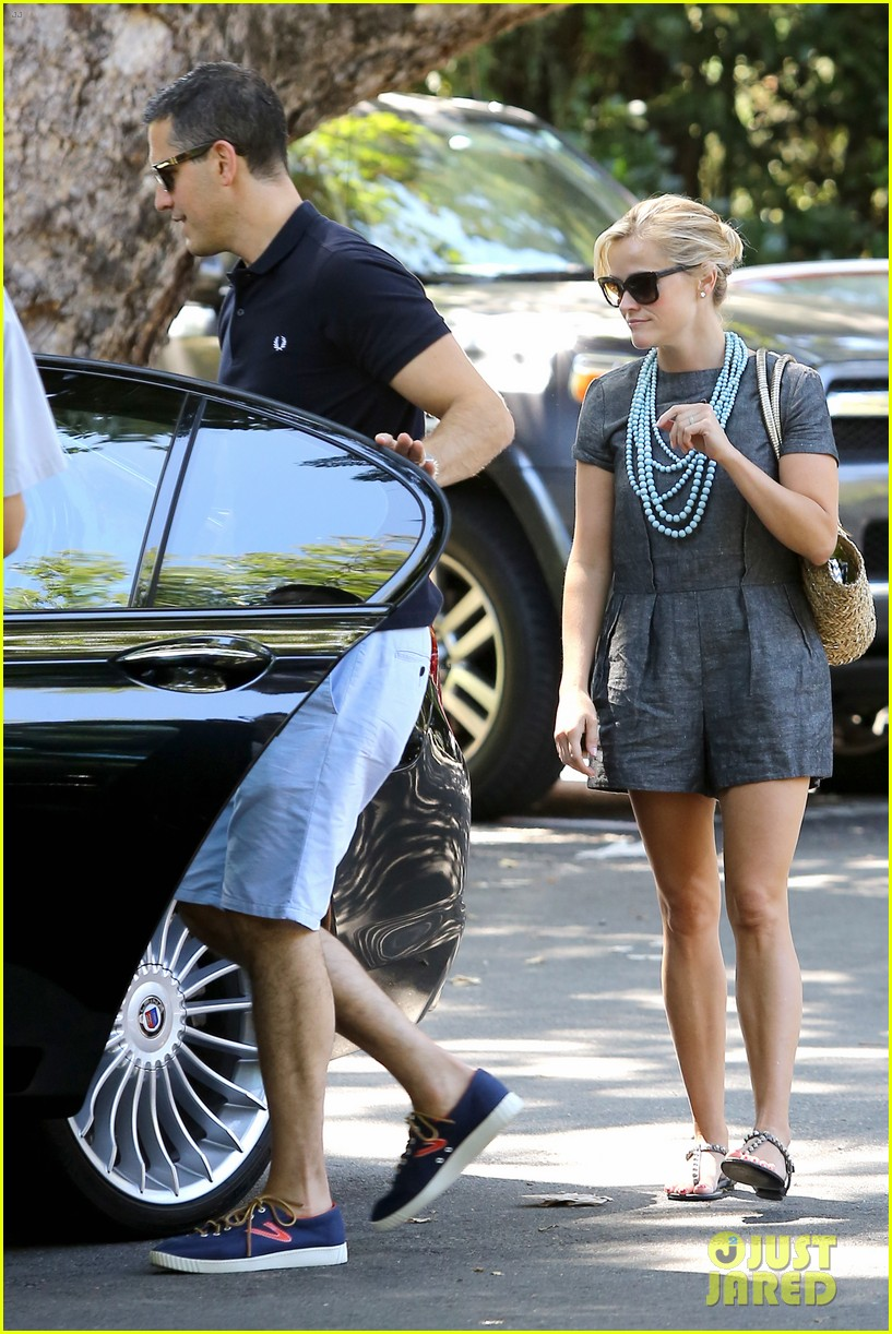 reese witherspoon jim toth hotel bel air with tennessee 11