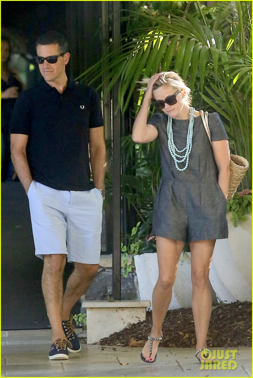 reese witherspoon jim toth hotel bel air with tennessee 21