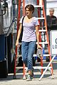 shailene woodley fault in our stars first set photos 05