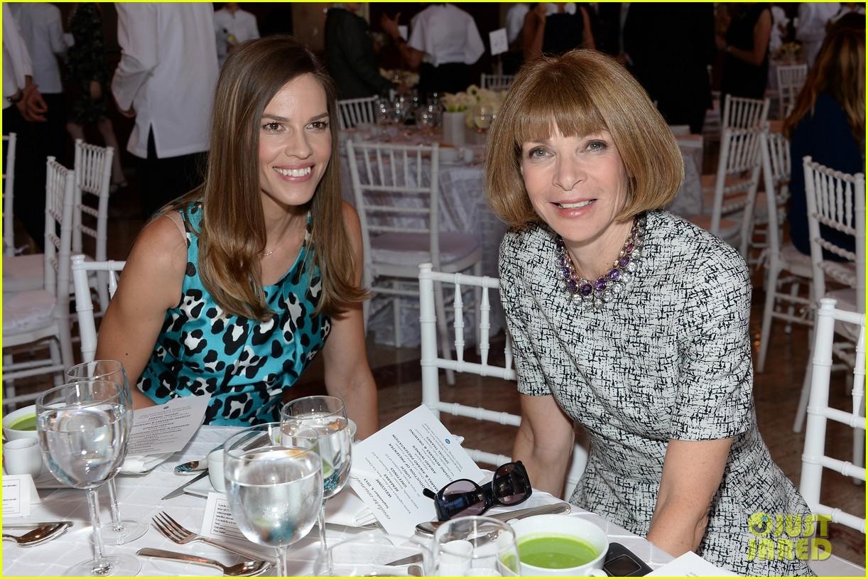 lily aldridge doutzen kroes couture lunch honoring michael kors 04