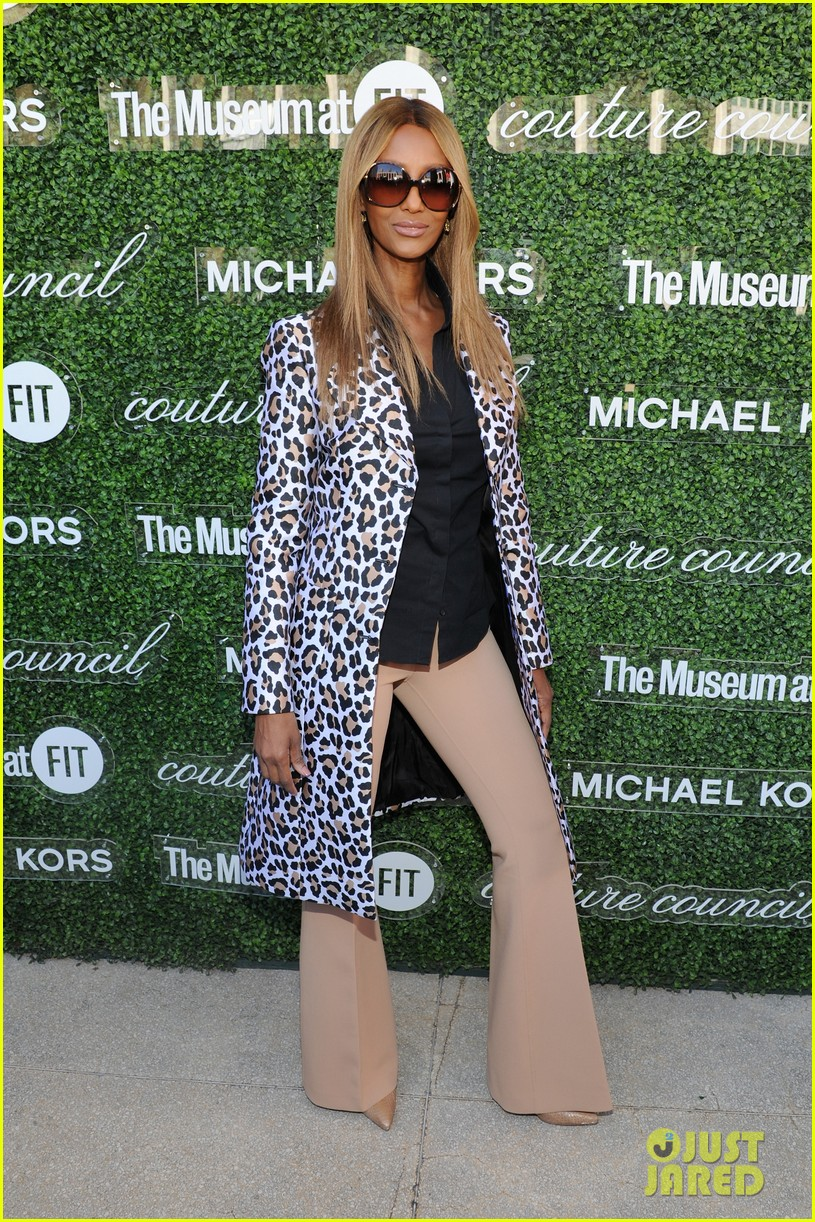 lily aldridge doutzen kroes couture lunch honoring michael kors 12