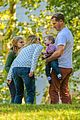 drew barrymore will kopelman central park fun with olive 04