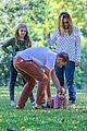 drew barrymore will kopelman central park fun with olive 08