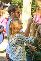 drew barrymore will kopelman central park fun with olive 10