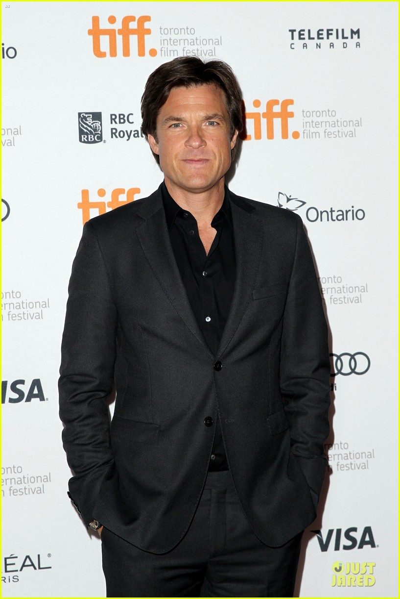 jason bateman kathryn hahn bad words tiff premiere 262945663