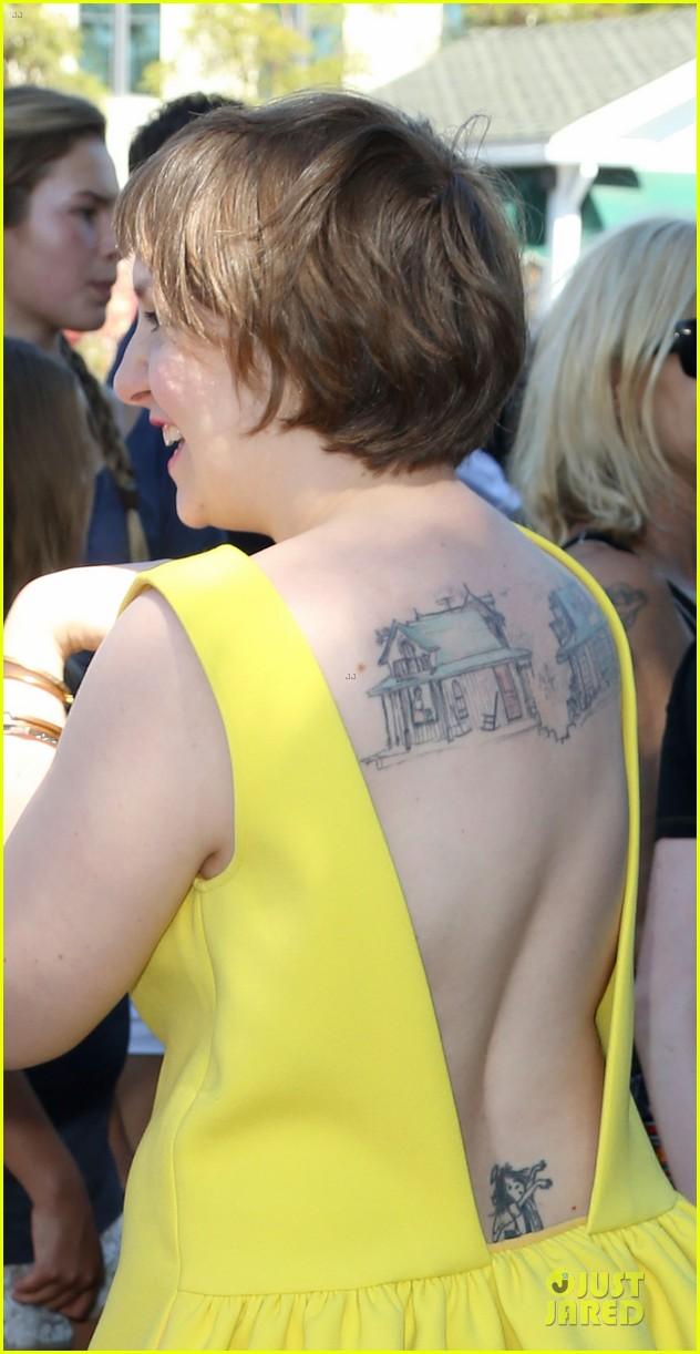 camilla belle lena dunham la loves alex lemonade event 10