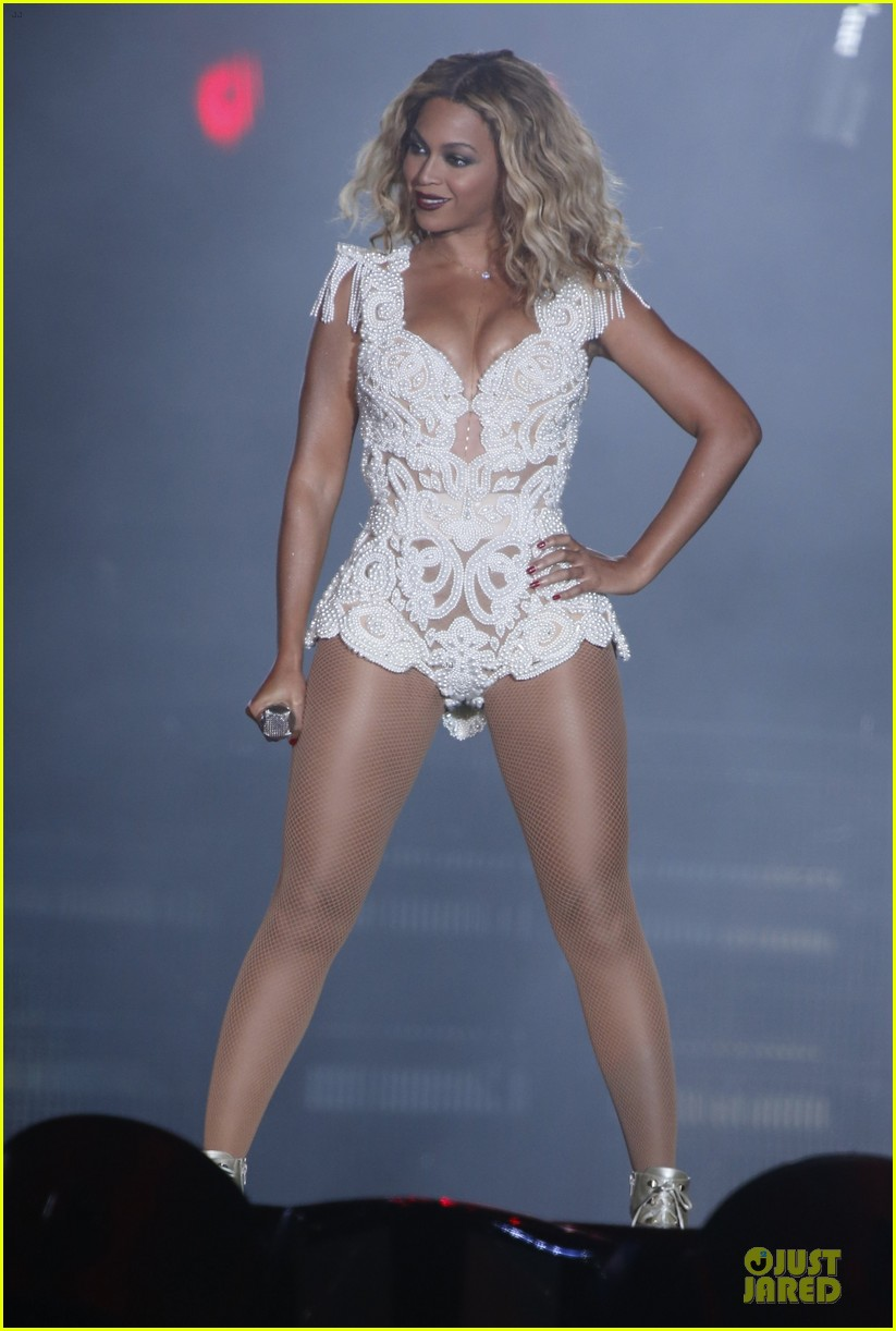 beyonce rock in rio opening night performer 15