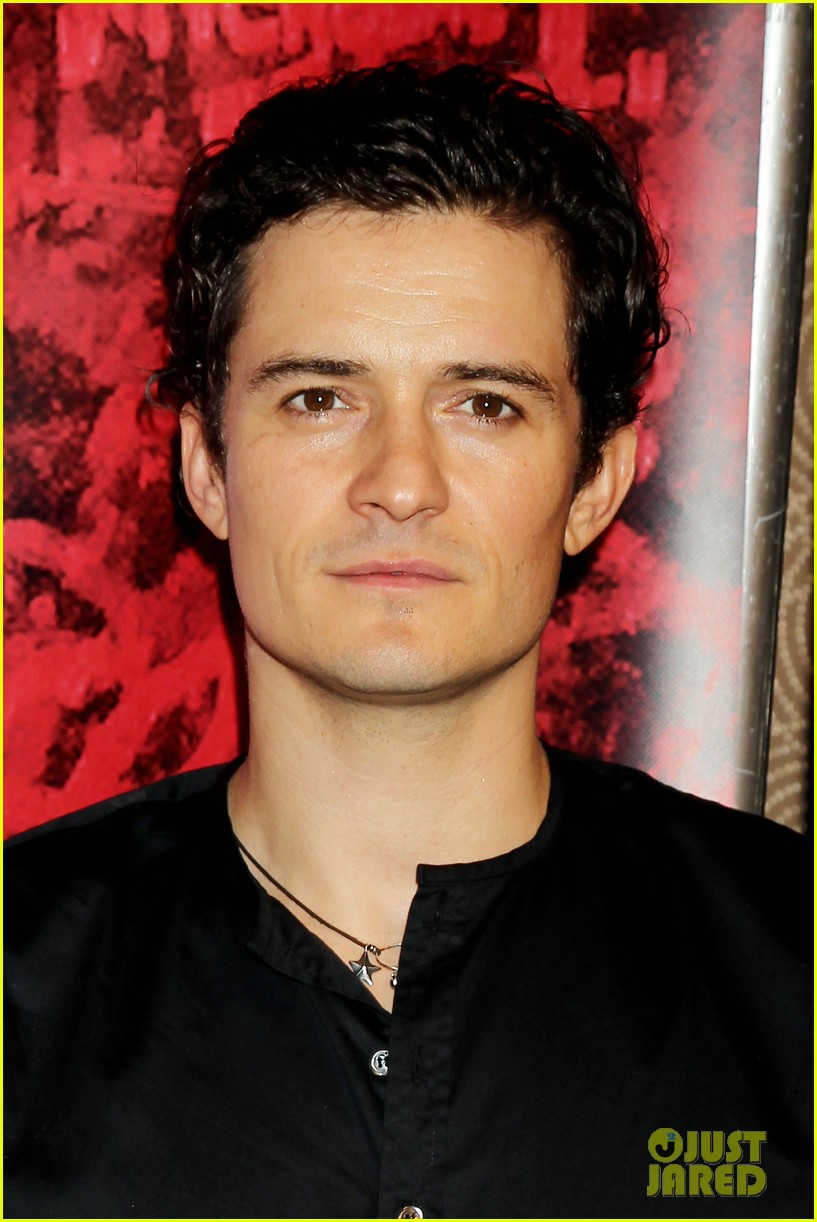 orlando bloom romeo juliet opening with condola rashad 022955790
