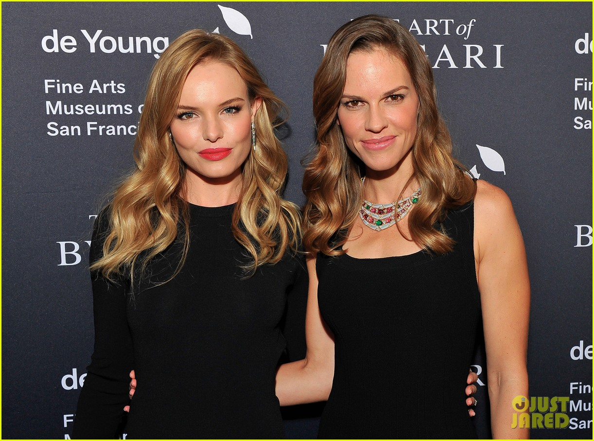 kate bosworth michael polish bvlgari retrospective opening 05