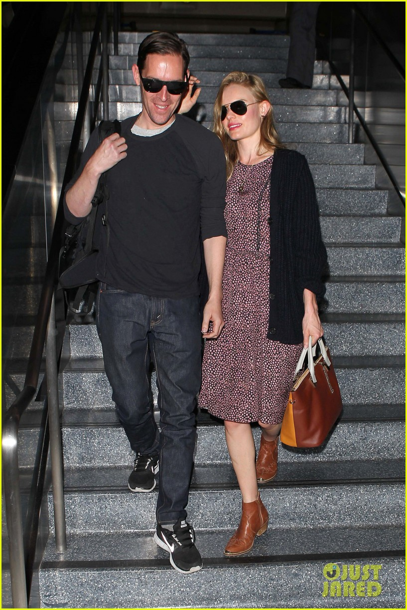 kate bosworth michael polish lax couple after wedding 022942729