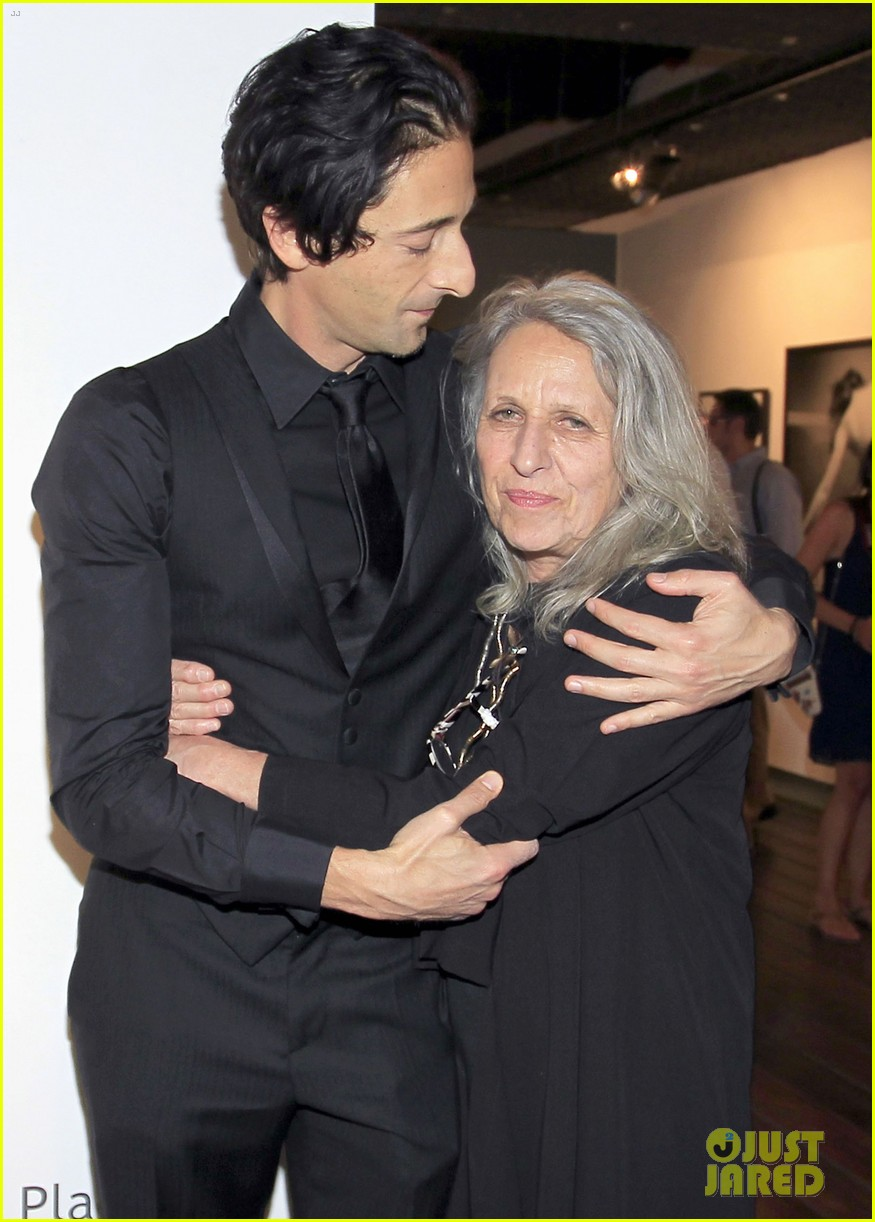 adrien brody bugatti lifestyle collections launch 032955984