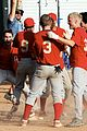 chace crawford aaron tveit undrafted win celebration 05