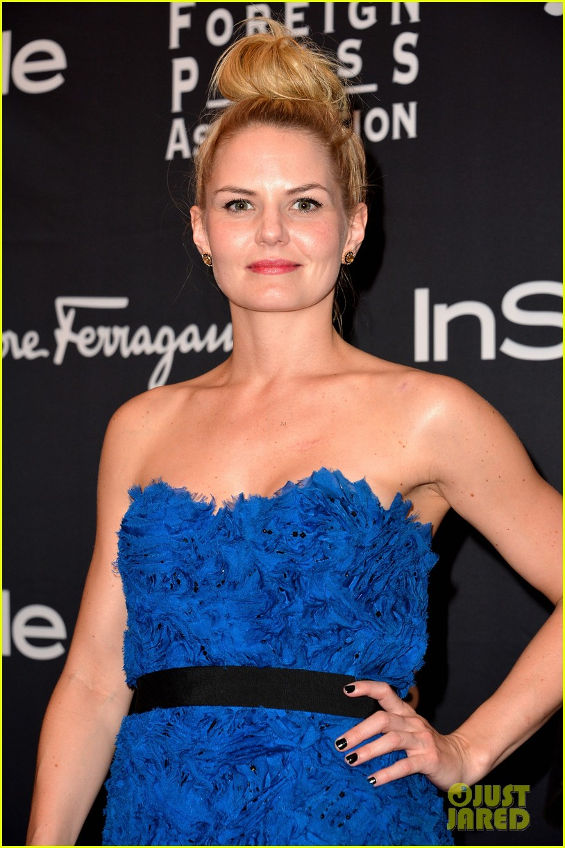 jessica chastain jennifer morrison hfpa instyle tiff party 11