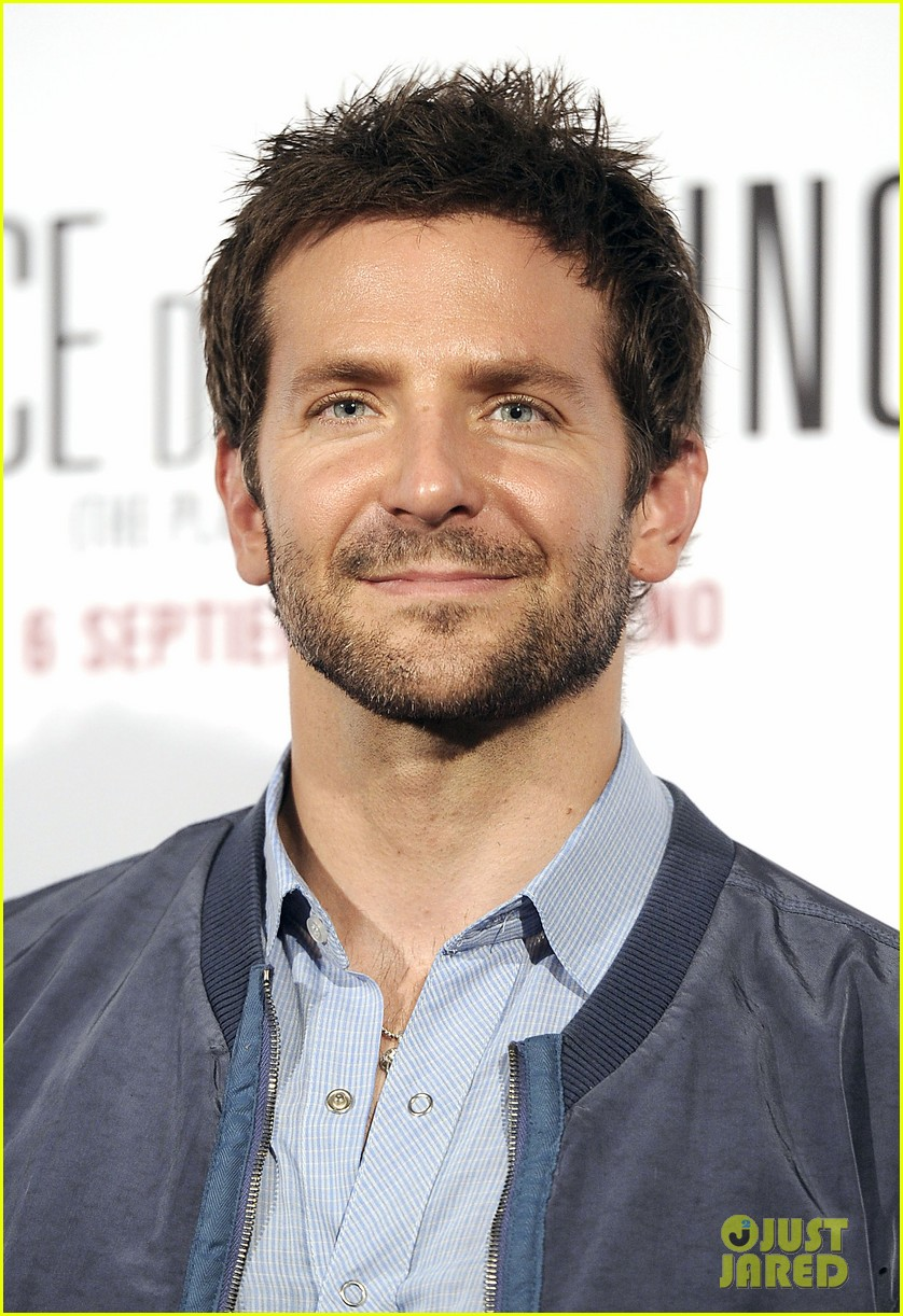 bradley cooper place beyond the pines madrid photo call 03