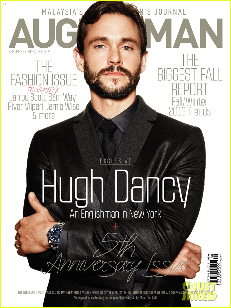 hugh dancy covers august man malaysia september 2013 01