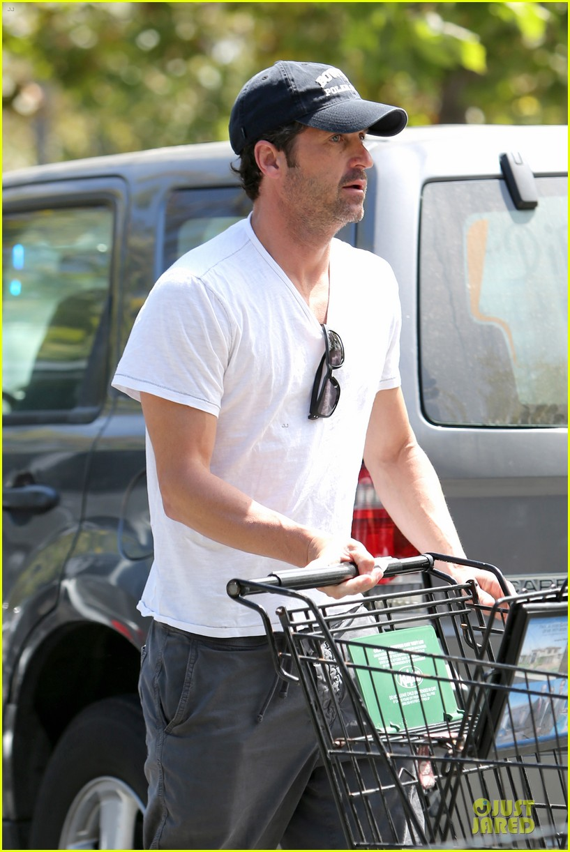 patrick dempsey labor day shopping after grand prix race 022943238