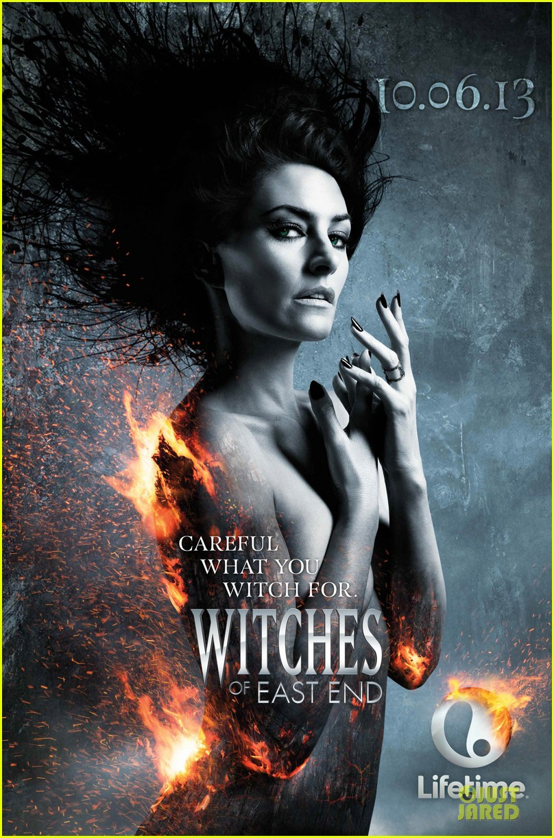 jenna dewan witches of east end poster trailer 02
