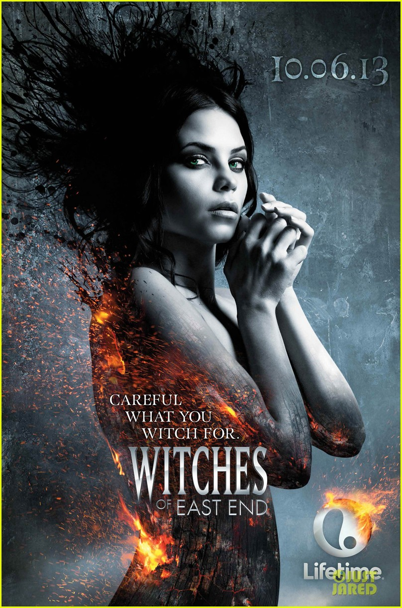 jenna dewan witches of east end poster trailer 04
