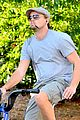 leonardo dicaprio citibike ride after us open date 02