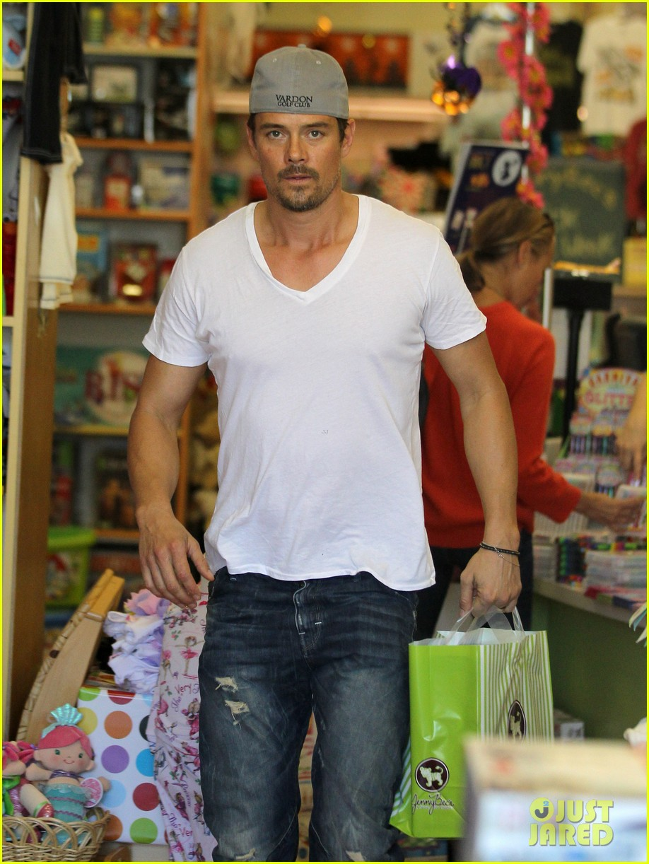 josh duhamel fergie i are obsessed with baby axl 17