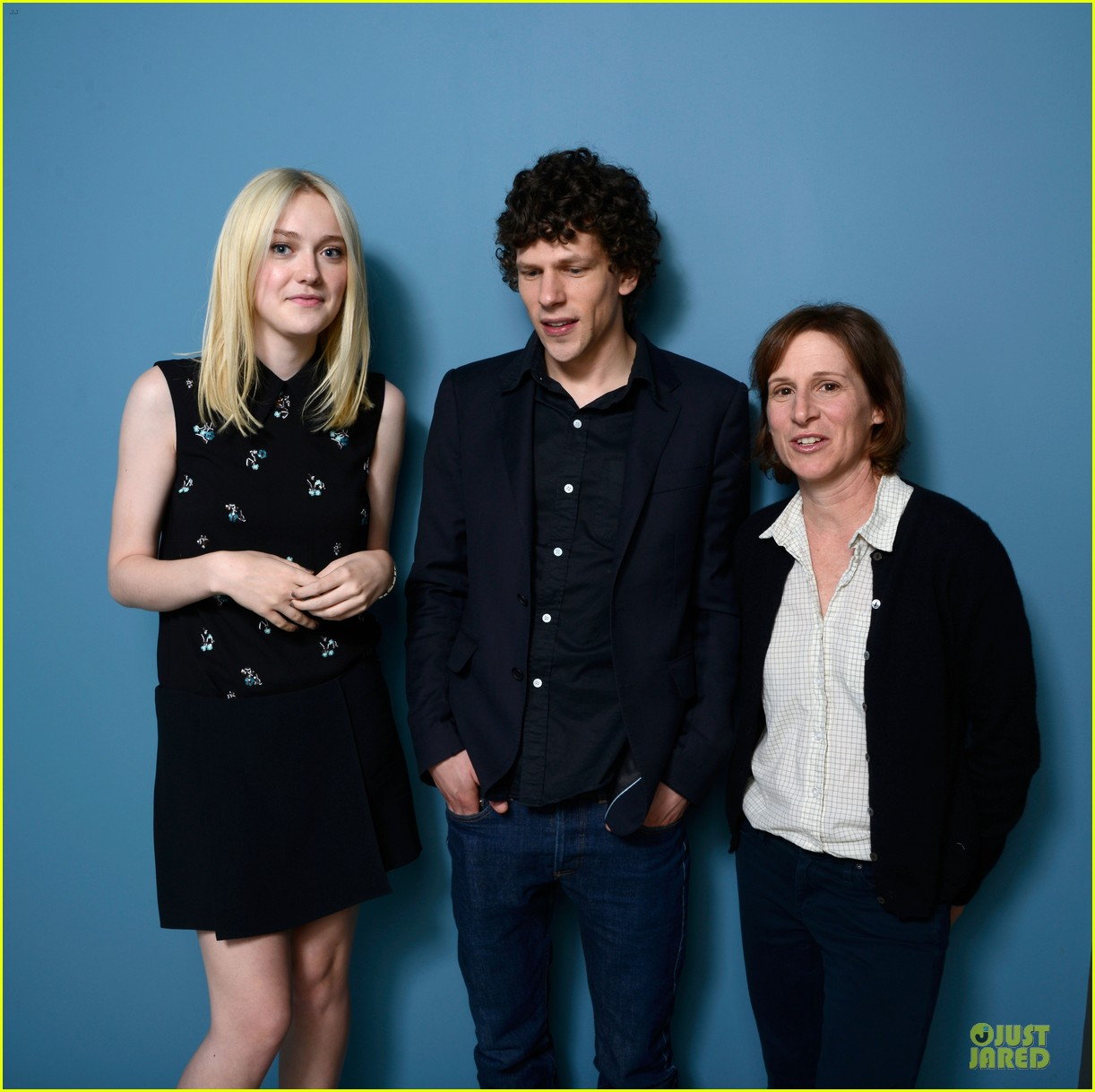 dakota fanning jesse eisenberg night moves tiff portraits 12