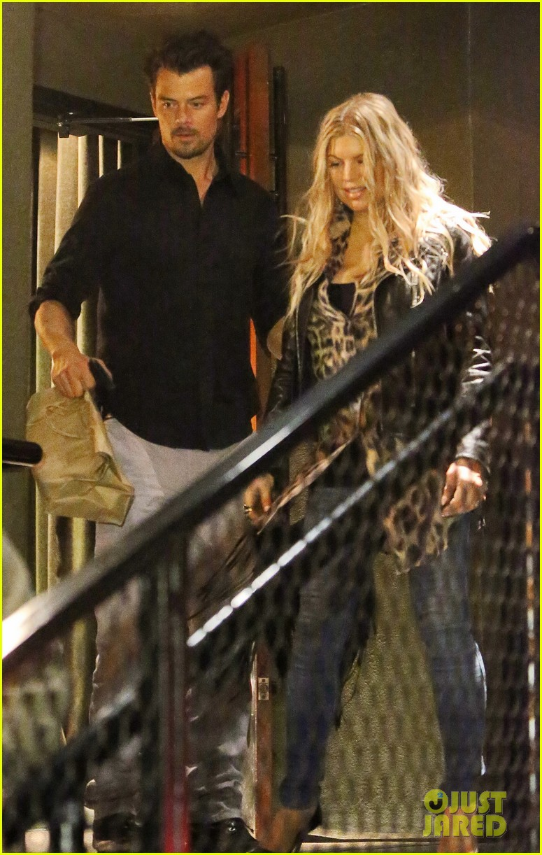 fergie josh duhamel date night duo 022962832