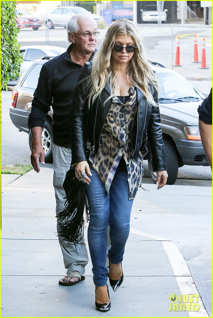 fergie josh duhamel date night duo 08