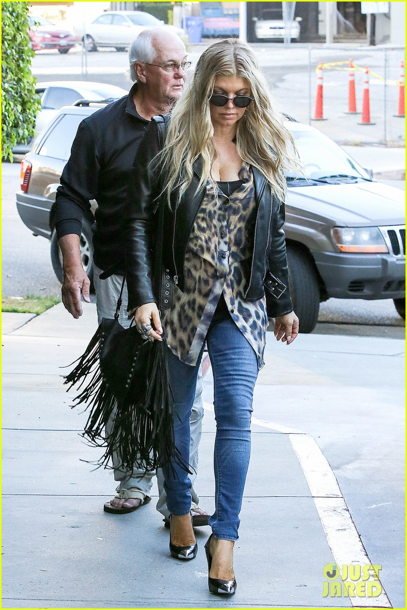 fergie josh duhamel date night duo 14