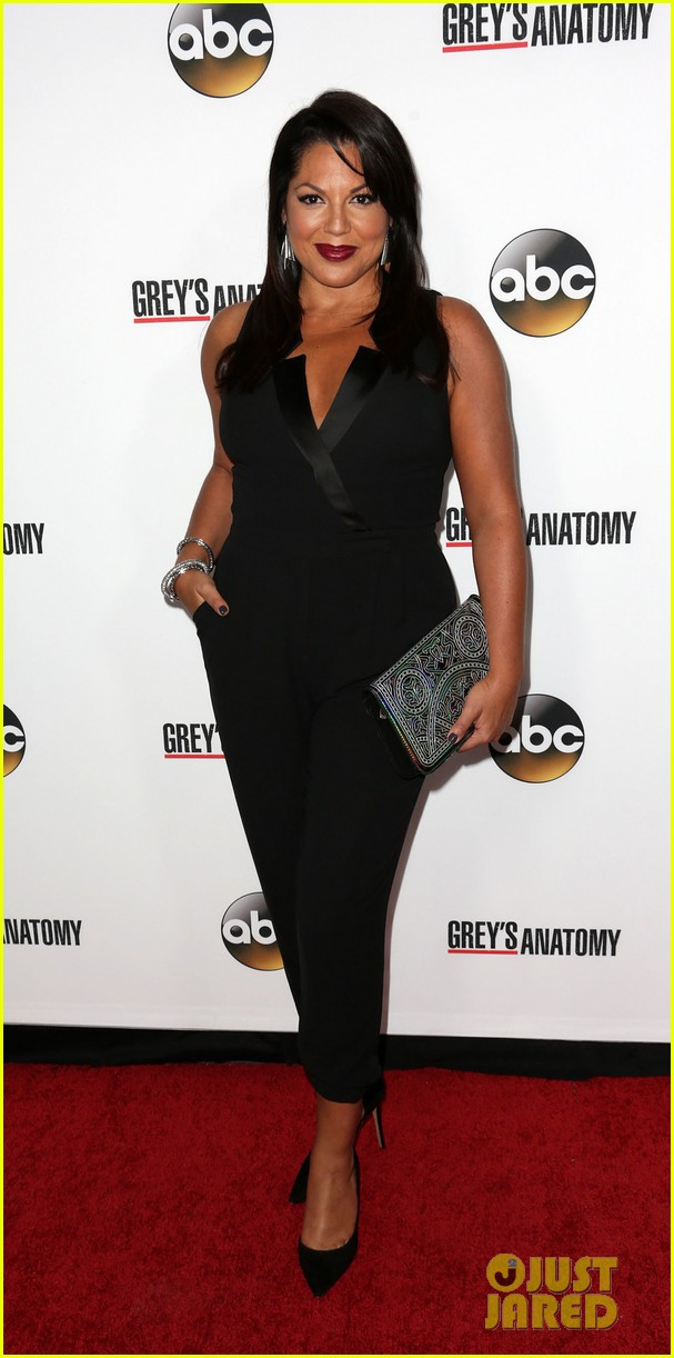 scott foley camilla luddington greys anatomy 200th party 03