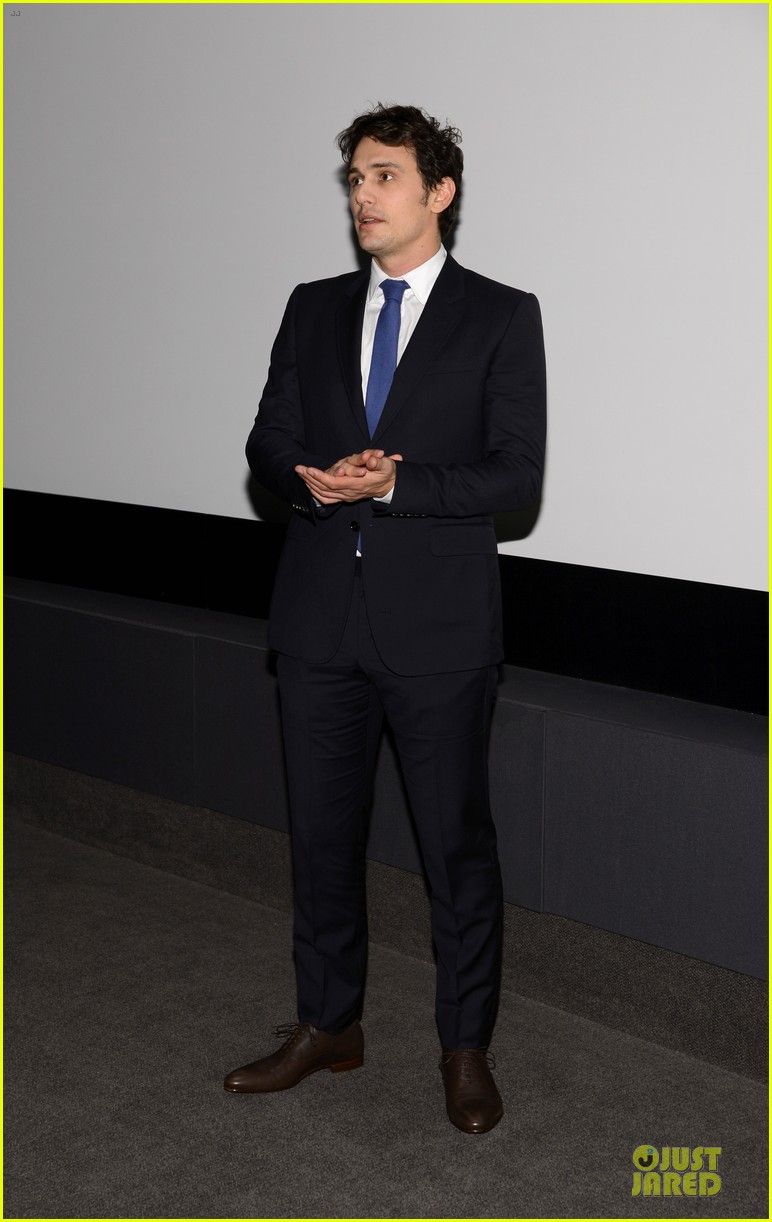 james franco the director screening at toronto film festival 16