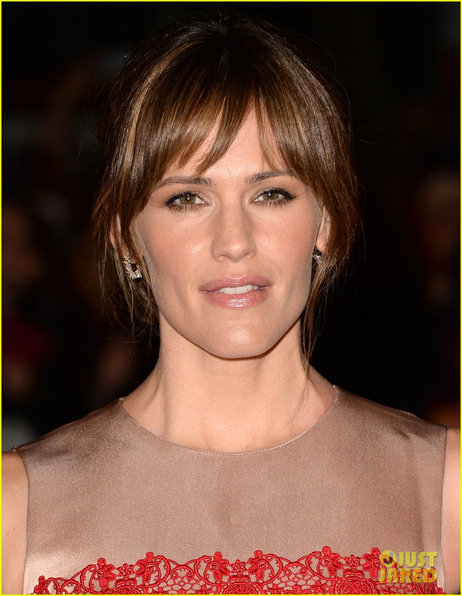 jennifer garner matthew mcconaughey dallas buyers club tiff premiere 07