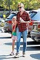 jennifer garner ben affleck will direct pilot the middle man 08