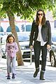 jennifer garner mommy errands with the kids 12