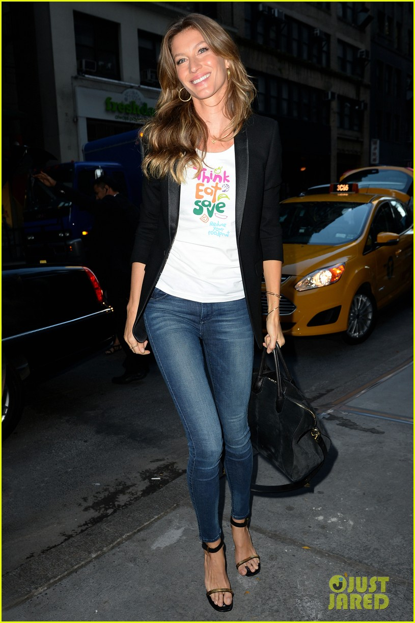 gisele bundchen united nations environment action awards 052955336