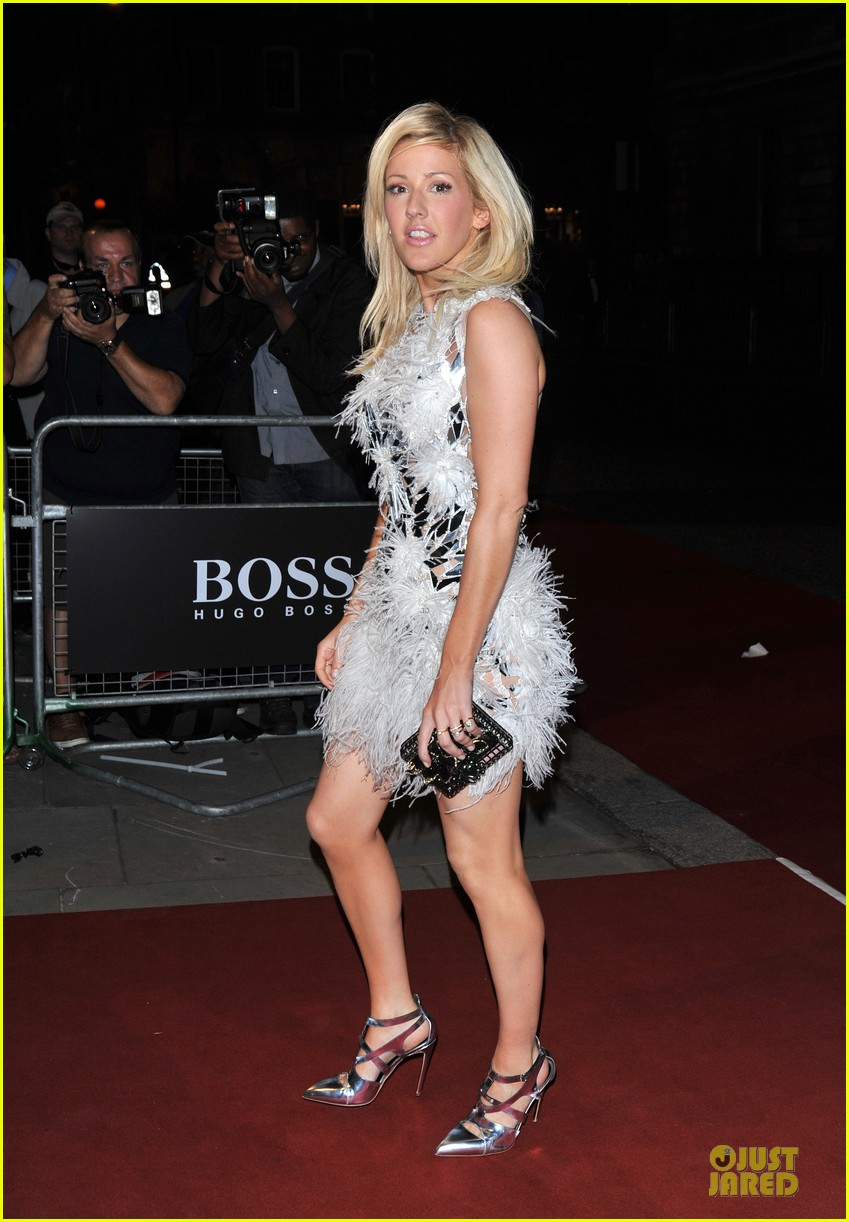 ellie goulding alice eve gq men of the year awards 2013 11