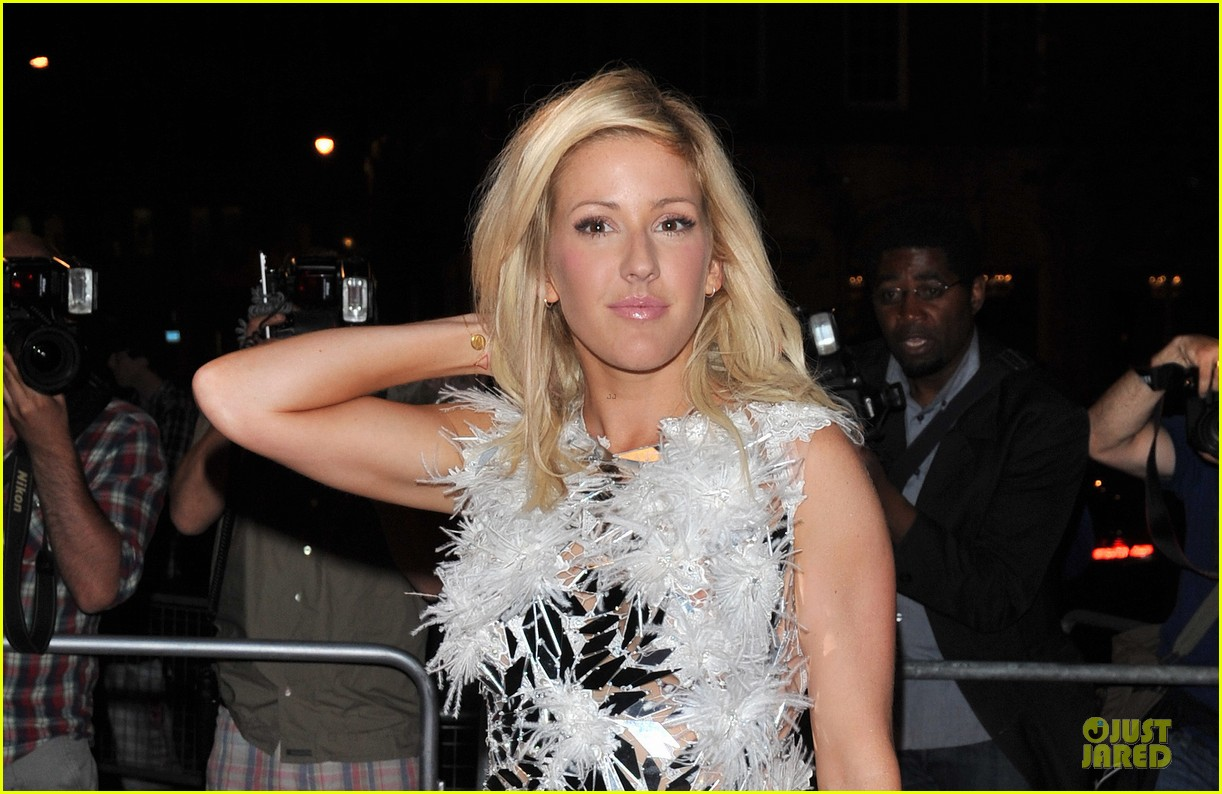 ellie goulding alice eve gq men of the year awards 2013 14