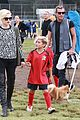 gwen stefani gavin rossdale sit sidelines at kingston soccer game 18