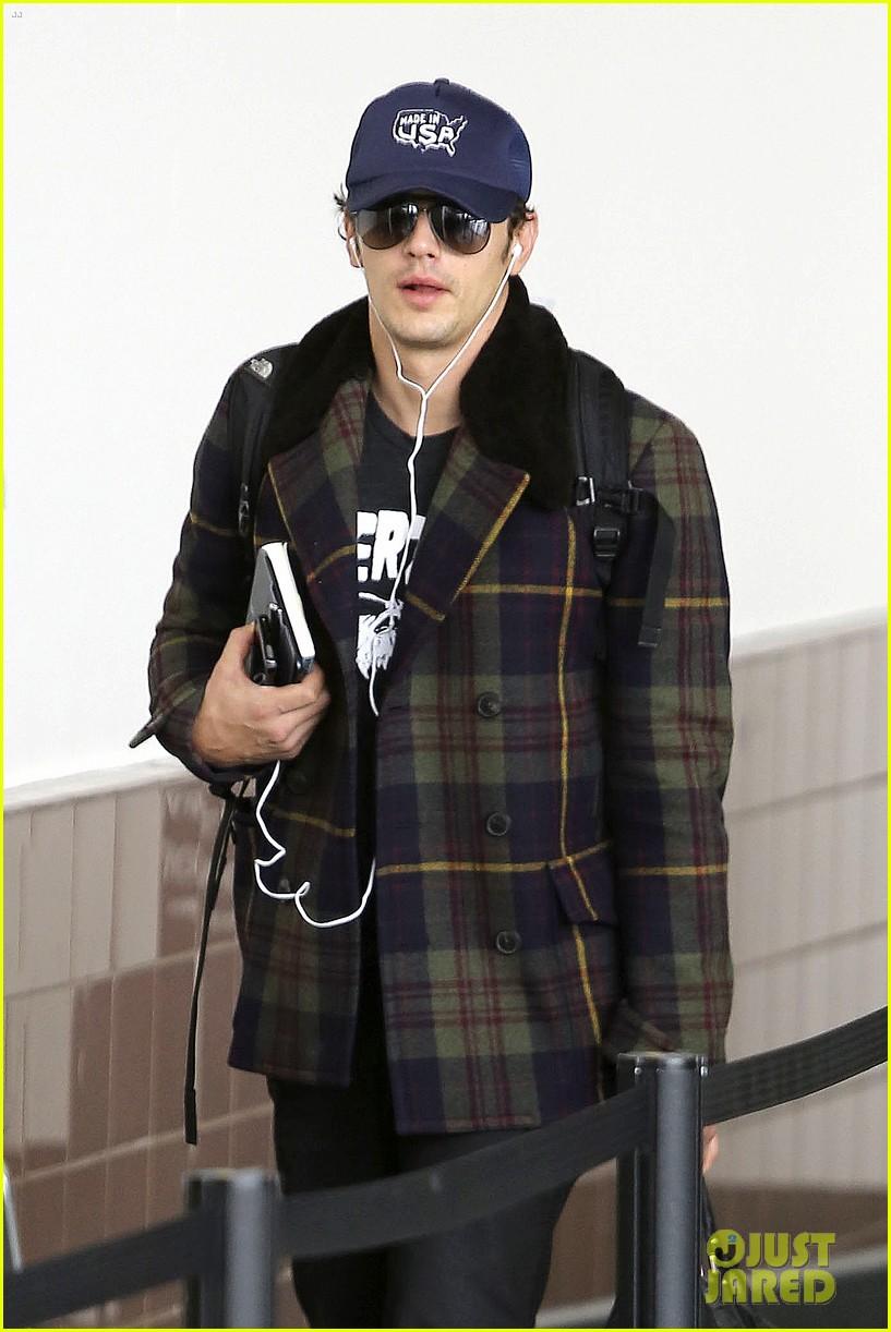 jake gyllenhaal james franco land in los angeles after tiff 072948332