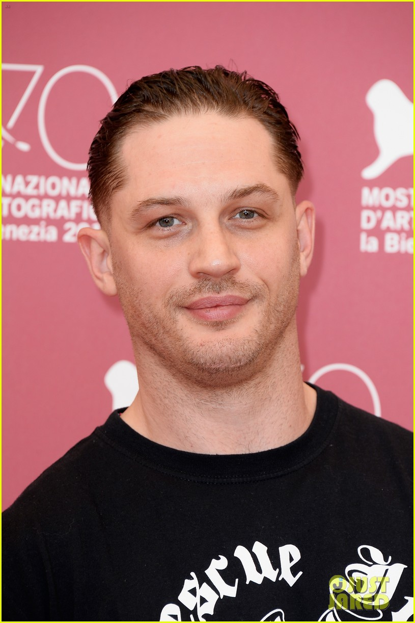 tom hardy locke photo call at venice film festival 01