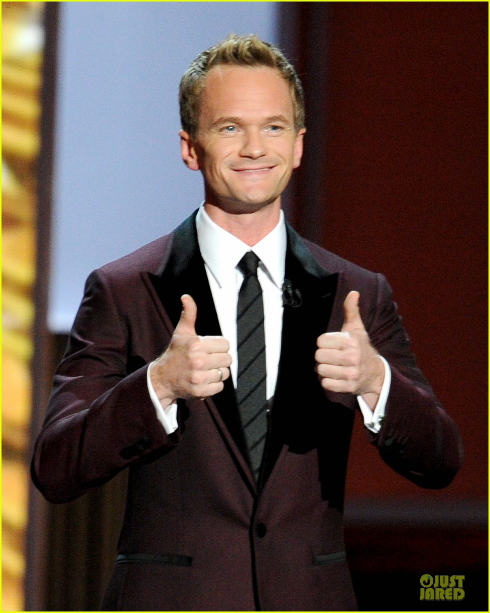 neil patrick harris emmys 2013 opening monologue 022958297