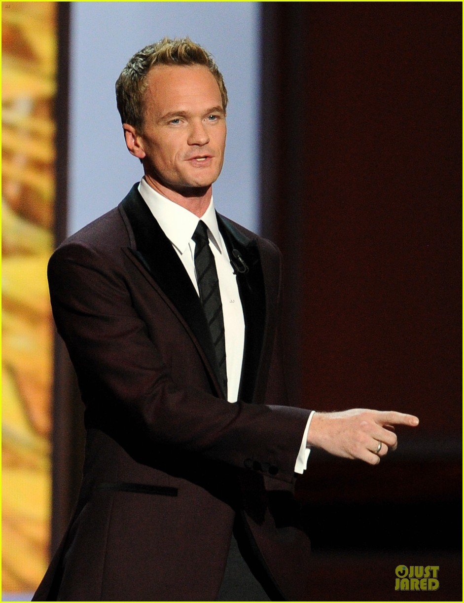 neil patrick harris emmys 2013 opening monologue 06